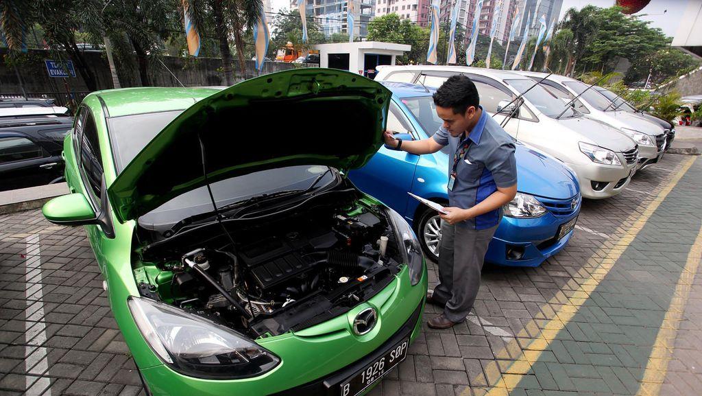 Program Sewa Mobil Berbasis Syariah Pertama di Indonesia