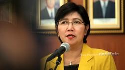 Destry Damayanti Tolak Jabatan Komisaris di Bank Mandiri