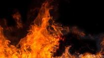 KJRI Jeddah Pantau Kebakaran Truk Tangki yang Tewaskan 1 Orang