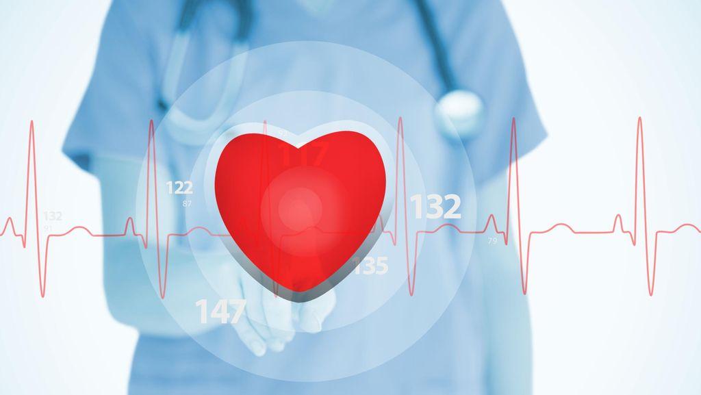 Risiko Buruk Ini Bisa Dihindari Hanya dengan Mengamati Denyut Jantung