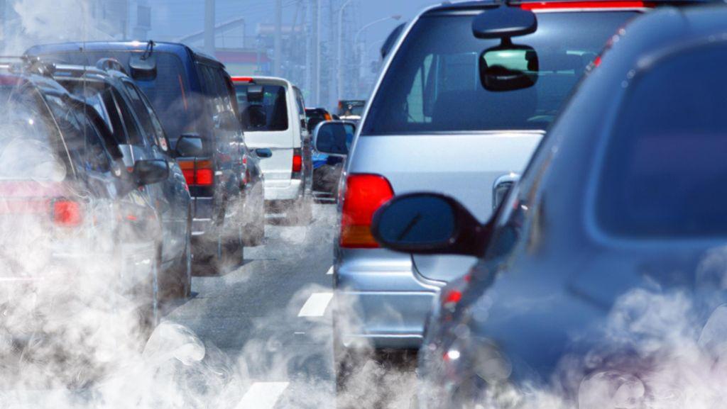 Akibat Polusi Udara, Jutaan Orang Bisa Meninggal Lebih Cepat
