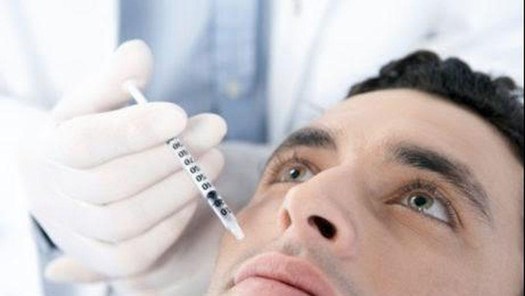 Tertidur Saat Operasi, Izin Praktik Dokter Ini Dicabut