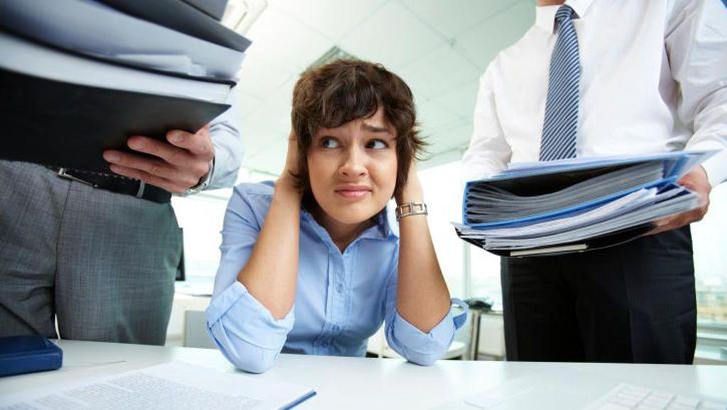 Awas! Jika Tak Teratasi, Burnout di Tempat Kerja Bisa Picu Gangguan Jiwa