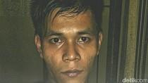 Main Pelet, Ini Tampang Pelaku yang Bawa Kabur Siswi di Sukabumi