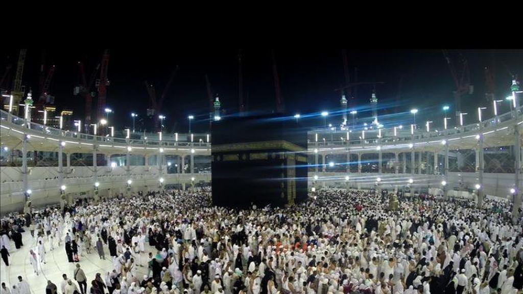 Muslim di Arab Saudi dan UEA Mulai Puasa Sabtu Besok