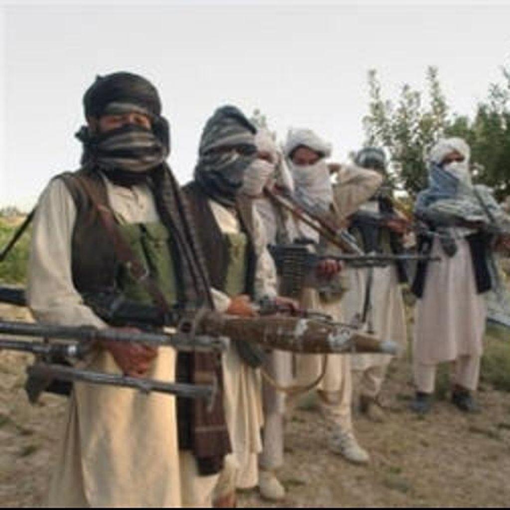 Trump Buka Peluang Untuk Capai Kesepakatan Politik dengan Taliban