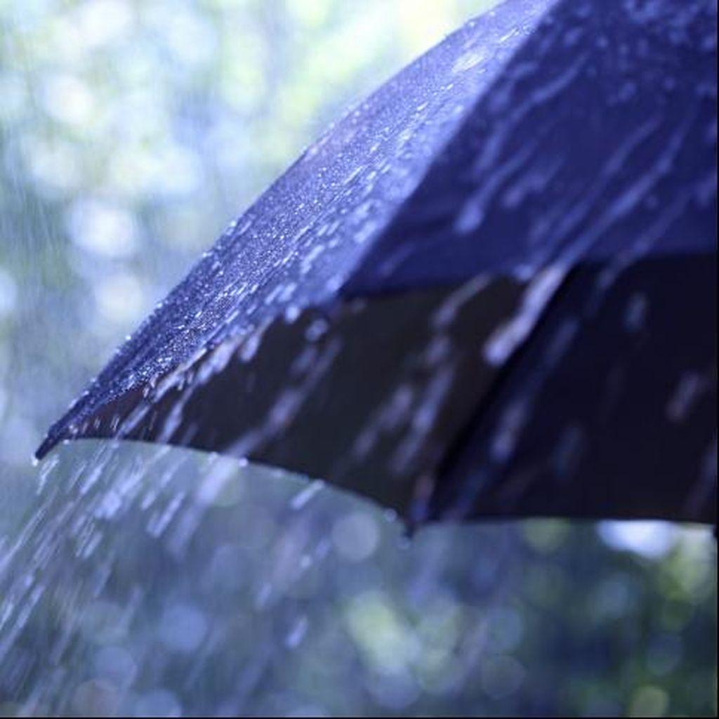 Hujan Disertai Petir Diprediksi Guyur, Jakarta, Bogor hingga Depok