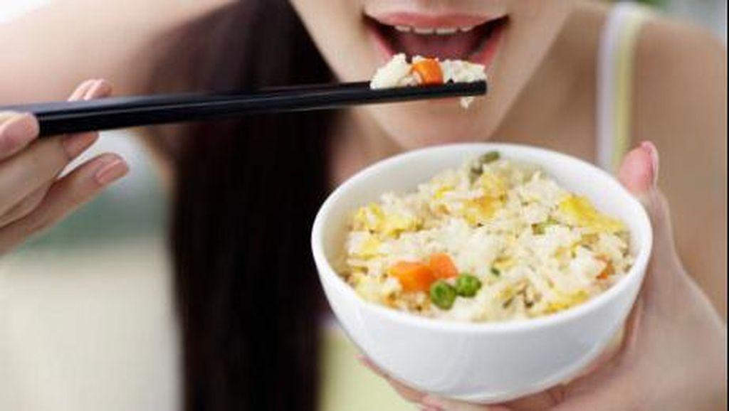 Ini Jenis Makanan yang Perlu Dihindari Pasien Hipertensi