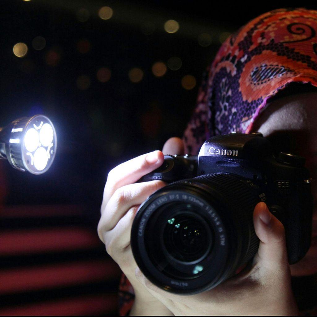 Mengapa Autofokus untuk Live View Lama?