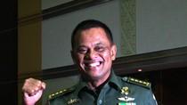 Cerita Panglima TNI Dirayu Rp 500 M Untuk Pengaruhi Kebijakan Impor Beras