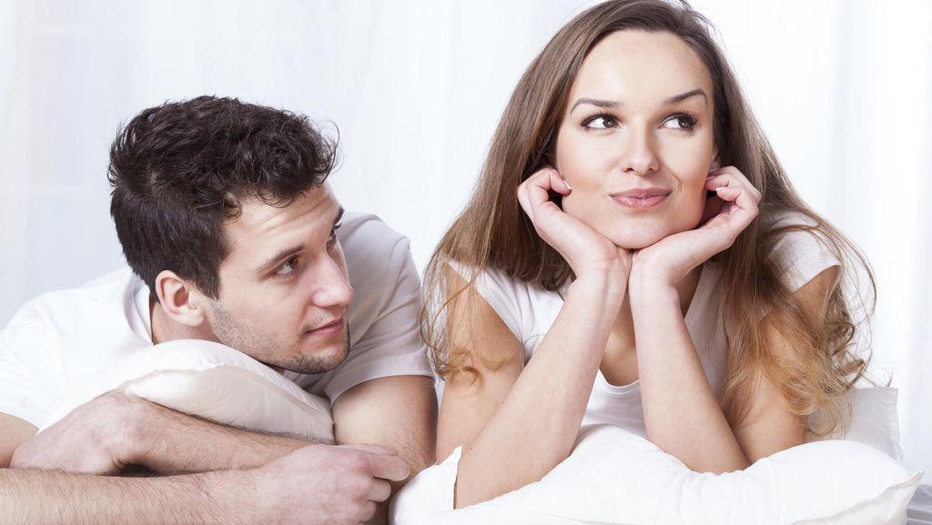 5 Posisi Bercinta untuk Wujudkan Fantasi Liar Pasangan