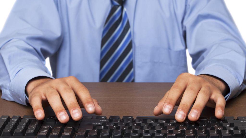 Studi: Kerja Lebih dari 39 Jam Per Pekan Bahayakan Kesehatan