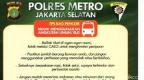 Ini Tips Aman Bagi Anda yang Mudik dan Rayakan Lebaran di Jakarta