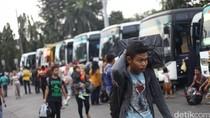 Jelang Mudik, Menhub: Baru 60% Bus Lakukan Uji Kelayakan