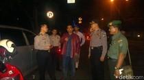 Razia SOTR di Setiabudi, Polisi Sita Sajam Hingga Bendera
