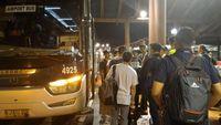 Berapa Tarif Bus dari Hotel dan Mal ke Bandara Soetta?