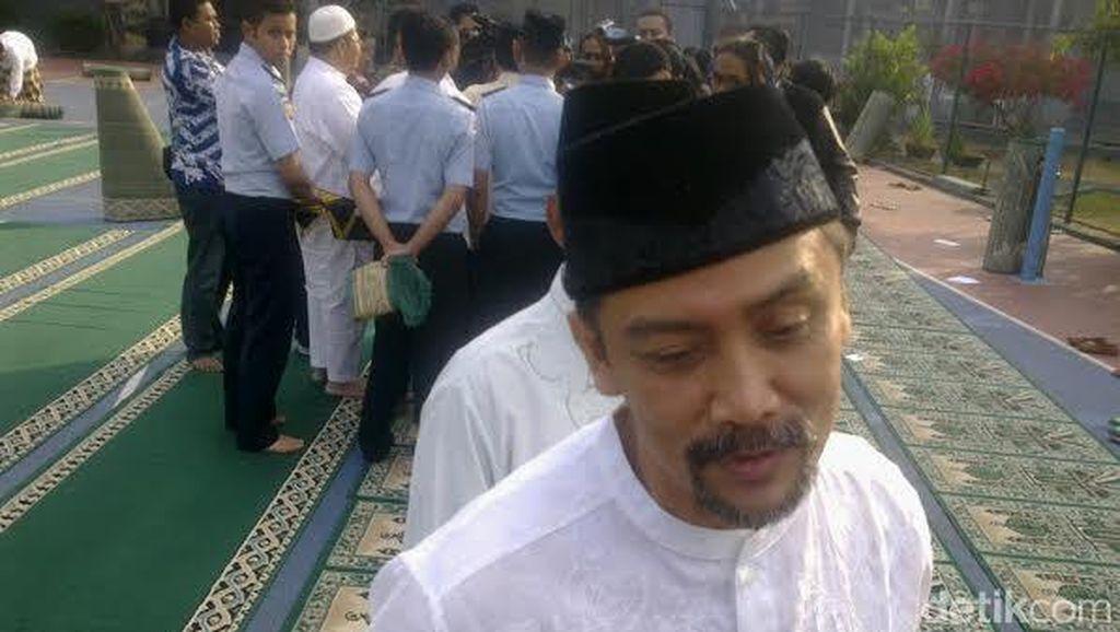 Luthfi Hasan, Nazaruddin dan Andi Mallarangeng Berkurban di Sukamiskin
