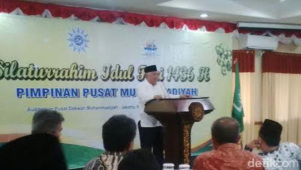 Kisah Perjuangan Ahmad Dahlan Sang Pencerah Kembangkan Muhammadiyah