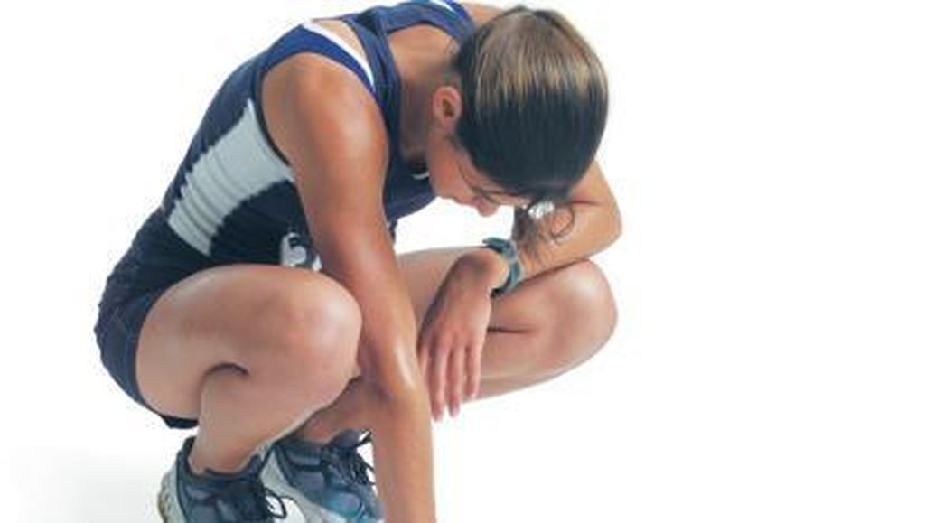 Walau Langka, Rusaknya Sel Otot Akibat Kelelahan Bisa Berdampak Fatal