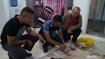 Melawan Saat Digerebek, Dua Bandar Narkoba di Pekanbaru Ditembak