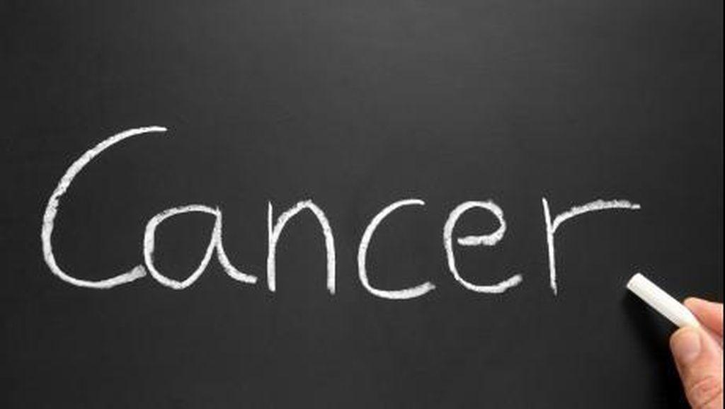 Pasien Kanker Paru Dianjurkan Periksa Protein PDL-1