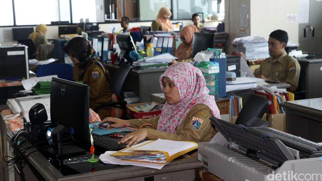 KASN: Ada 11 Kabupaten Terindikasi Lakukan Jual Beli Jabatan PNS