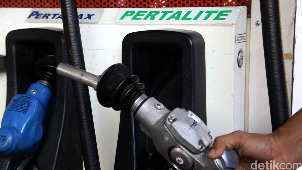Pertamina Ajak Masyarakat Beralih dari Premium ke Pertalite
