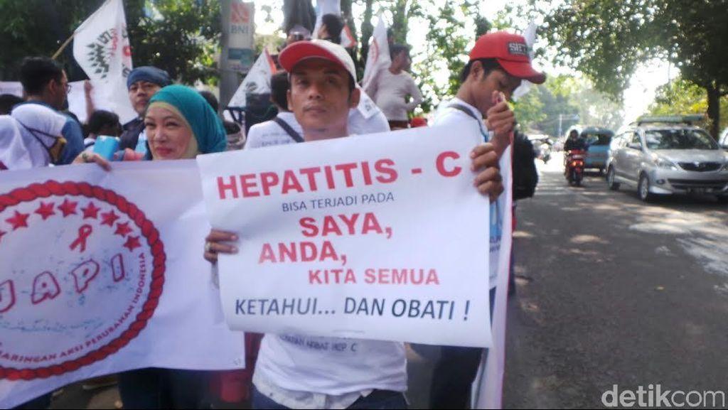 Eks Perawat Kena Hepatitis C, Ribuan Pasien RS Terancam Tertular