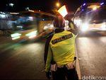Arus Kendaraan Cianjur-Bandung Padat, Polisi Berlakukan Satu Arah