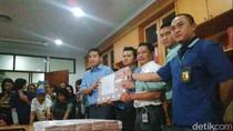 Bareskrim Koordinasi dengan KPK Selidiki Kasus Cetak Sawah