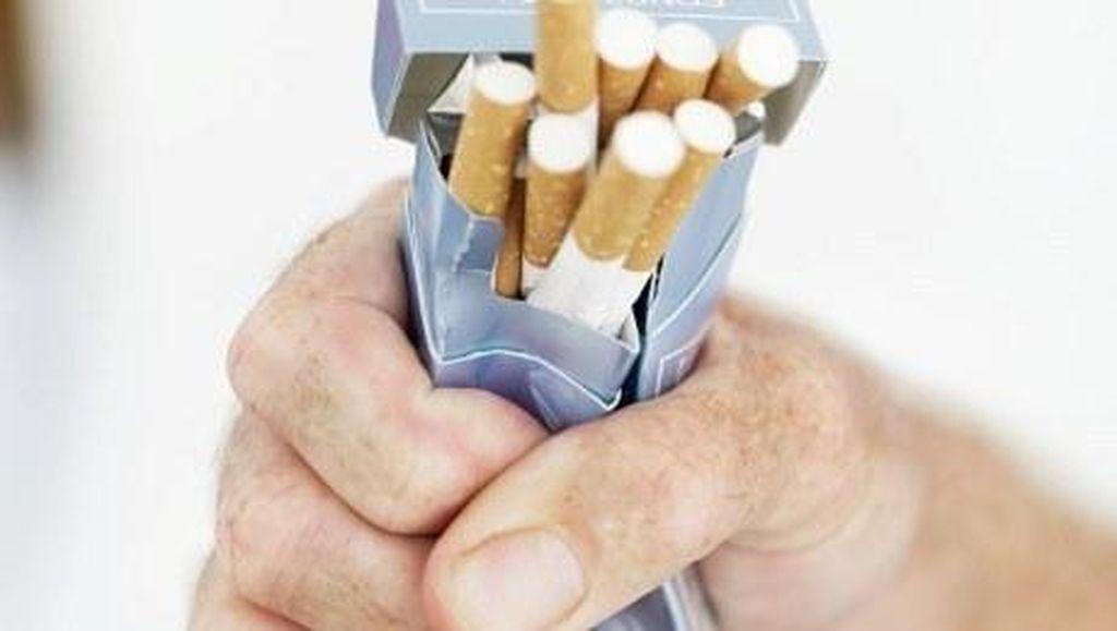 Kota Bebas Rokok Bisa Diwujudkan Asal Ada Komitmennya