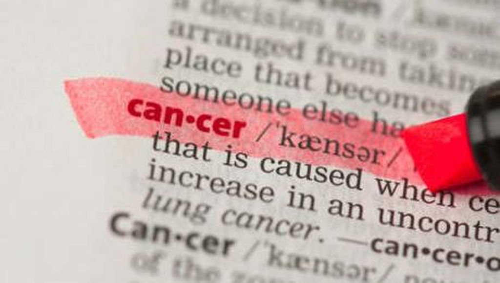 Waspada Kanker Anak, Dokter: Tidak Ada Pencegahannya