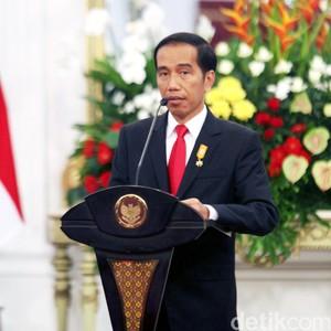 Ketemu Jokowi, Bos JICA Kaget Ekonomi RI Terus Berkembang