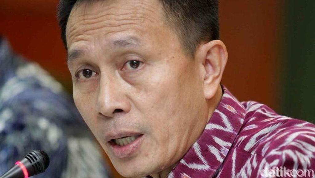 Ikatan Hakim Ngadu ke Jokowi, Eks Ketua KY: Kebablasan Itu