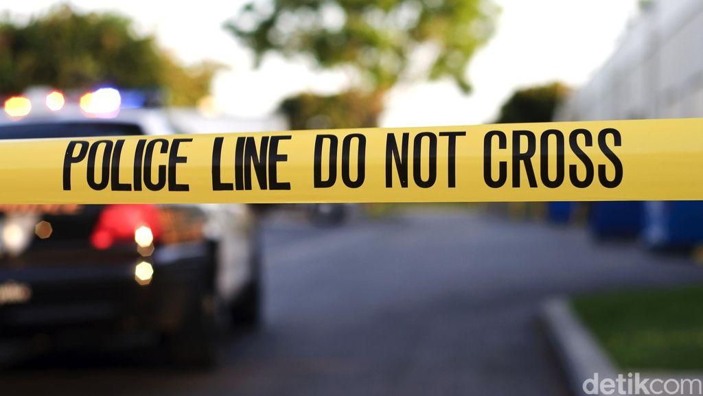 Bom Bunuh Diri ISIS di Toko Es Krim Irak, 8 Orang Tewas dan 30 Luka