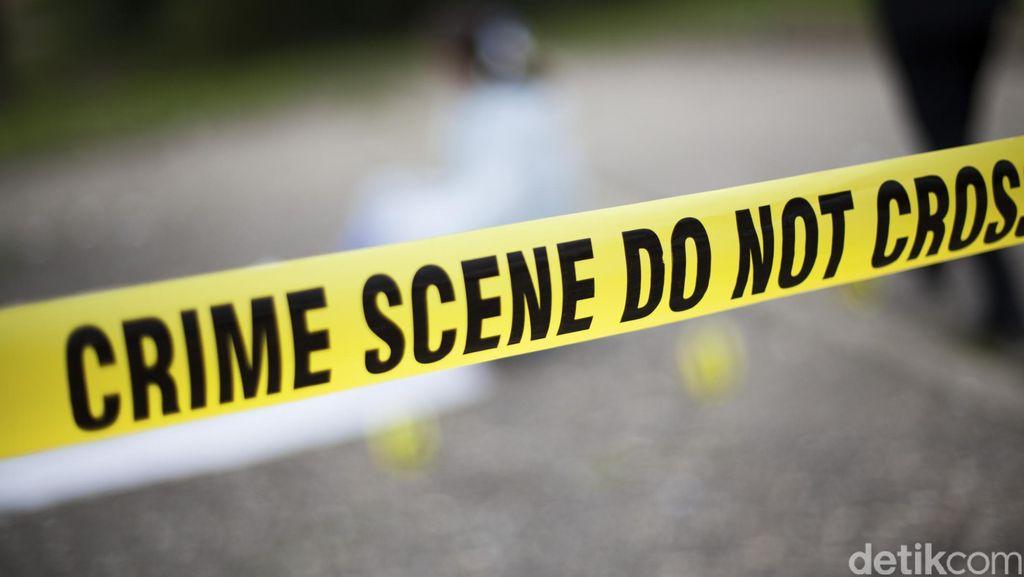 Pekerja Bangunan Ditemukan Tewas di Ciputat