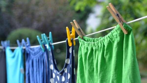 Kutu Air Mudah Menyebar, Jaga Kebersihan Pakaian Agar Tak Tertular