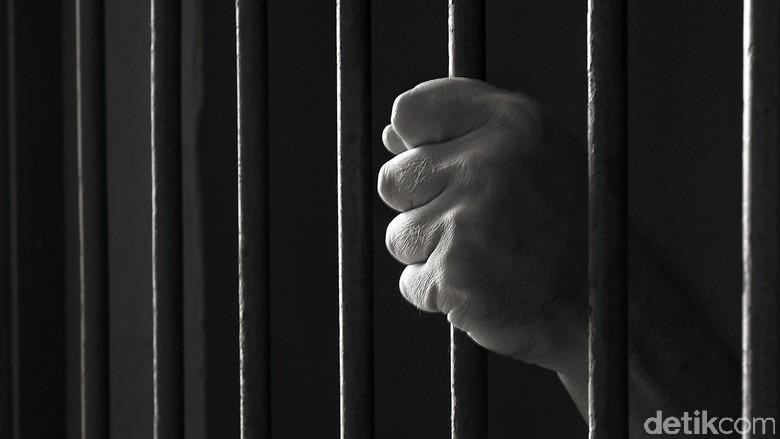 Ngaku di FB Sebagai Tuhan Agama Baru, Sabar Nababan Diperiksa Polisi