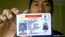 Polri: Di Jakarta Sudah Dikeluarkan 3 Ribu SIM untuk Difabel