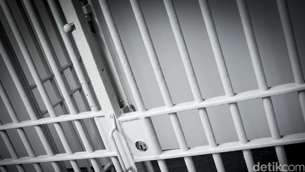 Bikin PRT Kelaparan, Pasangan Suami Istri Singapura Dihukum Penjara