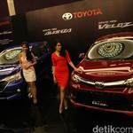Ini Sebabnya Toyota Avanza Tak Bakalan Tergeser oleh Calya