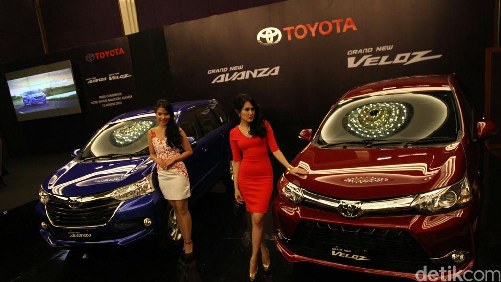 10 Mobil Paling Laris di Indonesia