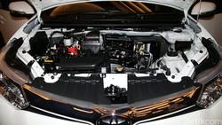 Oli Sintetik yang Bagus Untuk Toyota Avanza