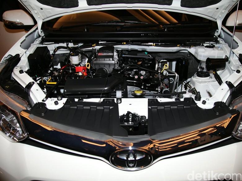 Pelumas yang Pas untuk Toyota Veloz Tahun 2016