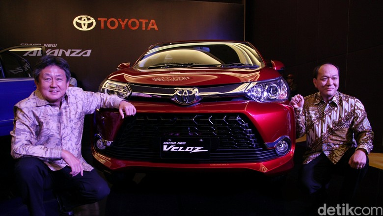 Bapak Avanza Gugat Bos Toyota Indonesia