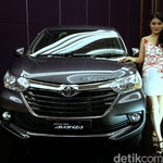 Toyota Siapkan Avanza Anyar? Toyota: Tunggu Tanggal Mainnya
