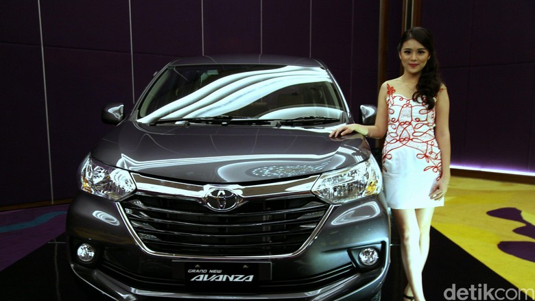 Ada Pesaing Avanza, Toyota Siap Kembangkan Mobil yang Lebih Bagus
