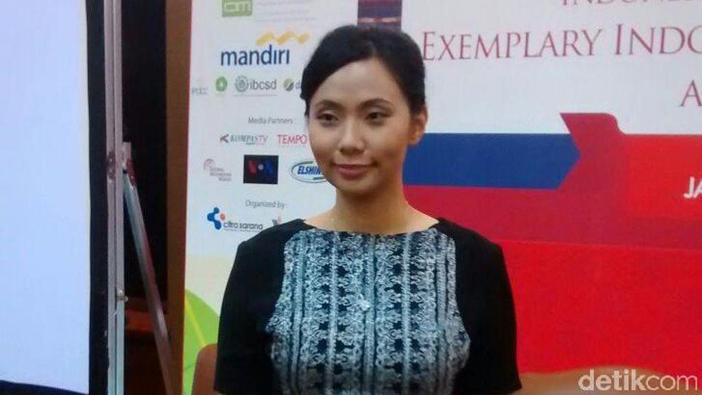 Mengenal Livi Zheng, Gadis Blitar yang Jadi Produser di Hollywood