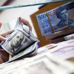 BI Nyaman Dolar AS Stabil di Rp 13.300