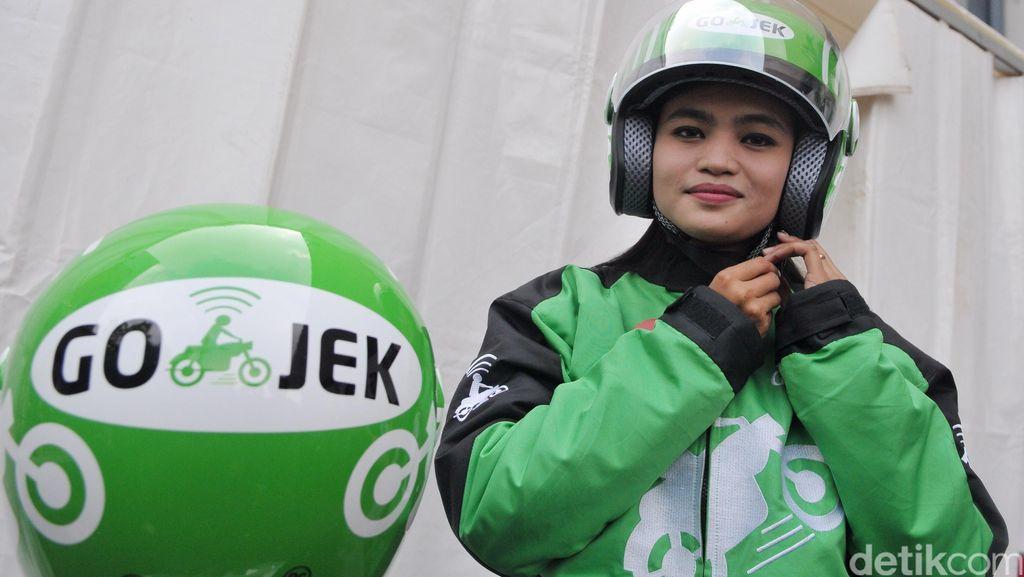 Go-Jek, Grab dan Uber Saling Pepet